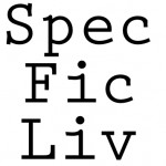 Group logo of Speculative Fiction Liverpool