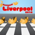 Group logo of Liverpool Twestival