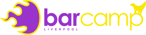 Barcamp Liverpool this weekend